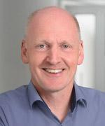 Prof. Dr.-Ing. Peter Hartwig